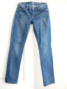 7 FOR ALL MANKIND DENIM $40