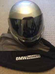 BMW Motorcycle Helmet 2XL