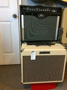 USED guitars, amps, and gear- trade-ins at Dockside Music Dartmouth Halifax image 2