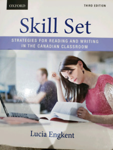 Oxford Skill Set by Lucia Engkent