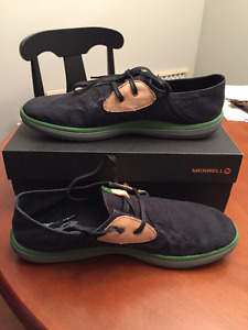 Brand New Men's Merrell Shoes