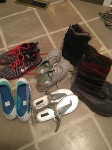 Shoes (5.5-7.5)