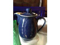 Denby Stoneware Coffee Pot