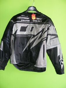 Ladies - ICON - Mesh Jacket - Medium at RE-GEAR