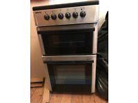Beko freestanding cooker