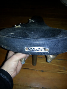 Norco bicycle seat