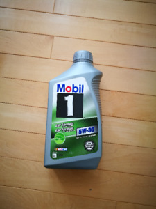 Mobil 1 ESP Formula 5W-30  Synthetic Motor Oil
