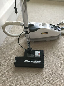 Miracle Mate Vacuum Cleaner North Shore Greater Vancouver Area image 1