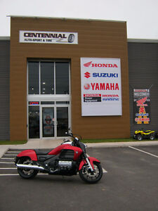 2015 Honda Gold Wing Valkyrie (No Freight/PDI Fee's)