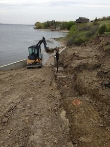 DSV - Screw Piles Moose Jaw Regina Area image 5