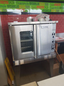 Bakery Commercial Oven for Sale