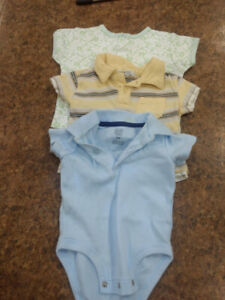 3month old boy clothing