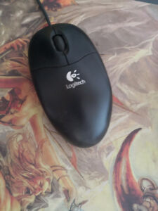 Brand new Logitech mouse