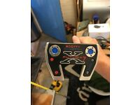 Scotty Cameron x7