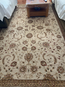 8x11 Carpet For Sale In Great Condition