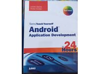 Android application development book