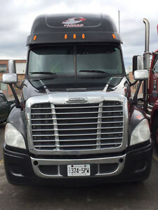 Freightliner cascadia 2012 for sale