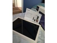 Brand new Sony Xperia z2 tablet WiFi