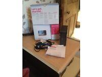 Sky wifi box smart