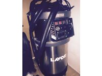 Steam Cleaner Machine Lavor Etna 4000 (used)