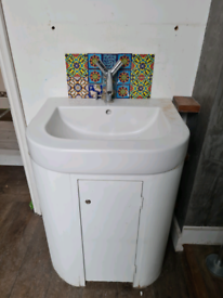 Duravit sink for sale (used)
