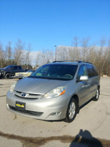 2006 Toyota Sienna LE Minivan - SAFETY and WARRANTY included!
