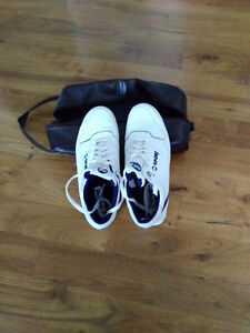 Mens Bowling Shoes size 9