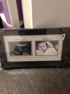 NEW!! Baby Photo Frame!