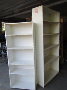 Shelf and Storage Units