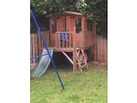 Childrens play house - £180