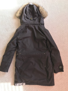 *TNA COAT SIZE XS FOR SALE $90*