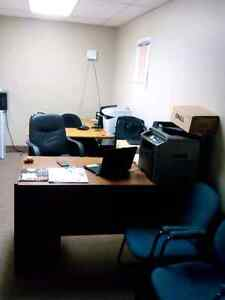 Office Space for rent in Milton