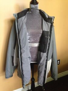 Mens 2XL, 3XL and 4XL Winter Wear Cambridge Kitchener Area image 2
