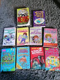 Ad #2 of used Children's books