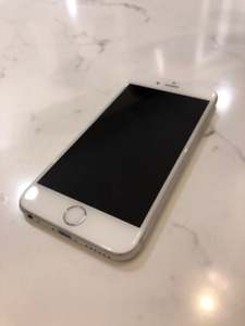 White iPhone 6 for Sale!