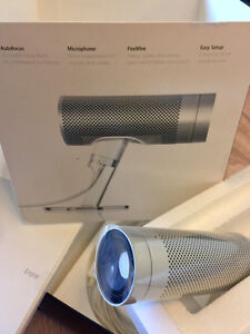 Apple iSight FireWire Webcam for Mac - *collectable*