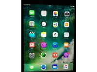 Apple ipad air LTE 4g unlocked 16gb MINT CONDITION
