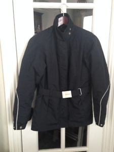 New Lowered Price! Woman's Motorcycle Jacket