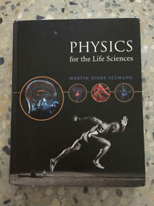 Physics for the Life Sciences Textbook