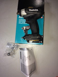 "Makita 18v compact 3/8"" impact wrench"