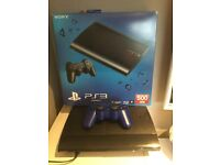PlayStation 3 Console with 1 x Controller