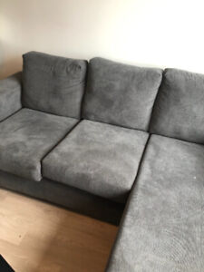 Almost New Couch For Sale