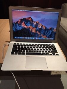 "Apple MacBook Air 13.3"" Laptop - MD760LL/A Richmond Yarra Area Preview"