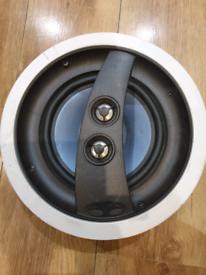 Emphasys DC85 ceiling speaker