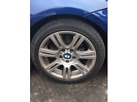 BMW E90/91/92 ALLOYS 17""