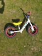 FREE: Boys Apollo Whizzer Balance Bike