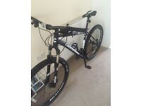 Brand new Cannondale trail 2 27.5