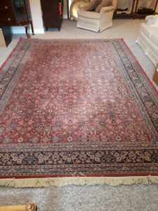 Moving Sale - Persian Rugs
