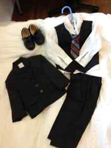 1 SET OF SUIT FOR 12 MTHS,PLS.VIEW POSTER'S OTHER ADS! Cambridge Kitchener Area image 1
