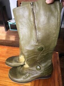 Various Women's Boots for sale